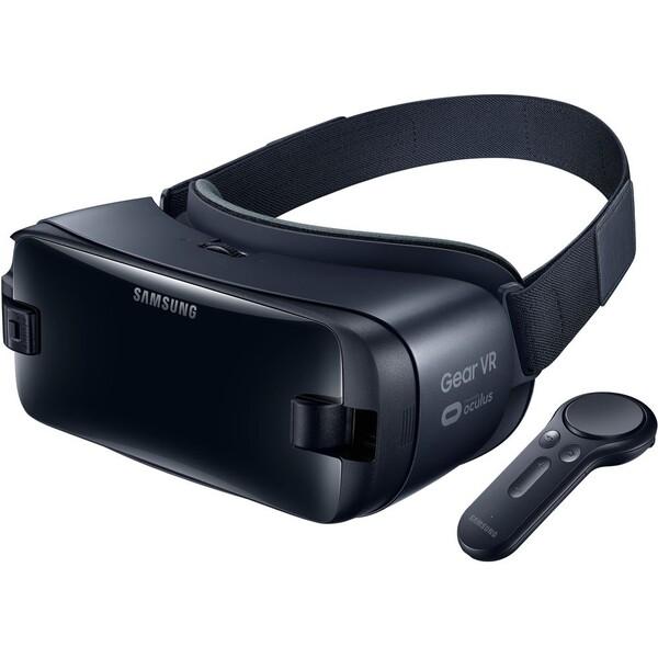 Samsung Gear VR SM-R325 Šedá