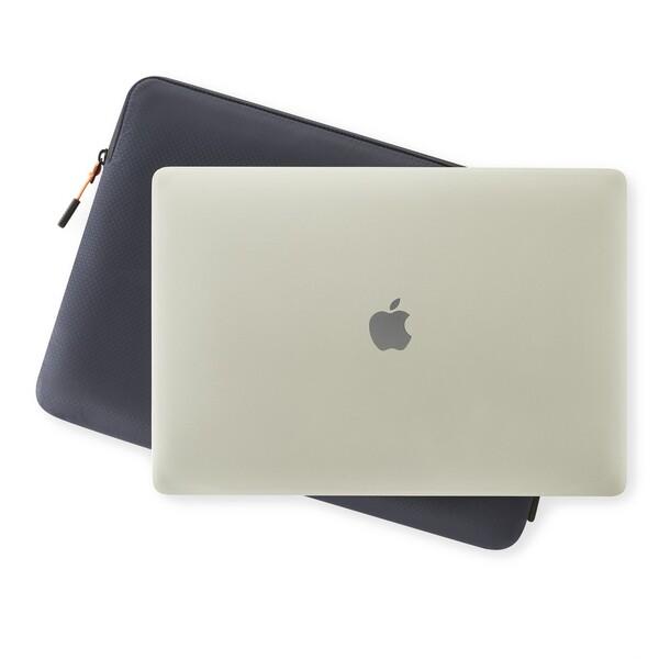 """Pipetto ochranný obal Apple MacBook 15""""/16"""" ripstop modrý"""