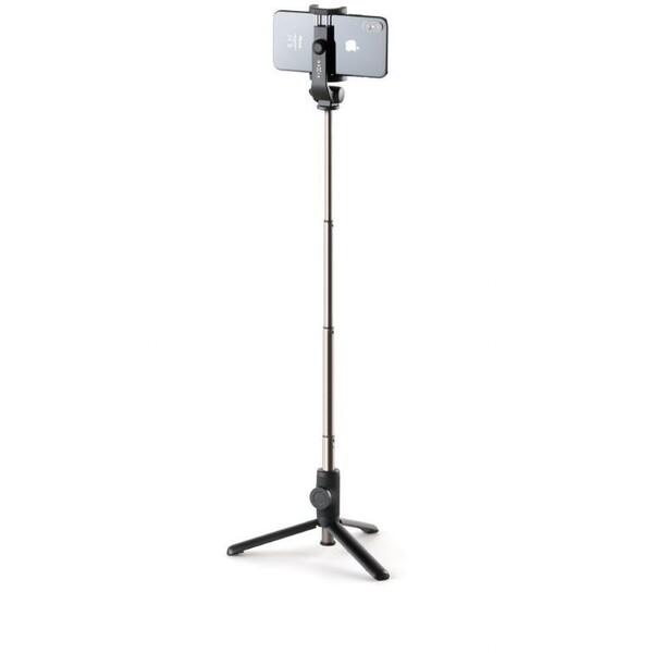 FIXED Snap Lite selfie tyč černá