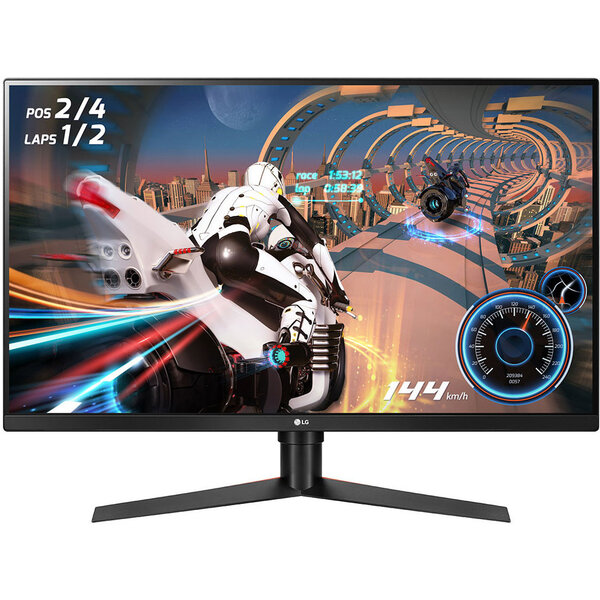 "LG 32GK650F monitor 32"""