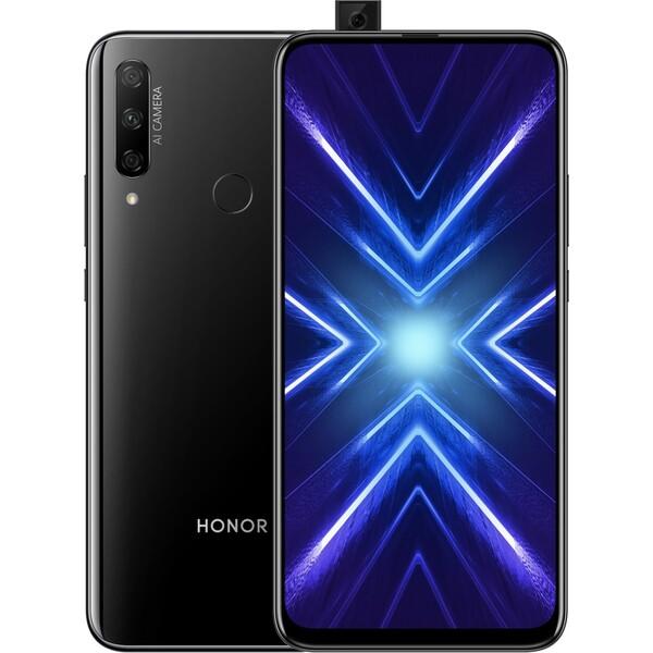 Honor 9X černý