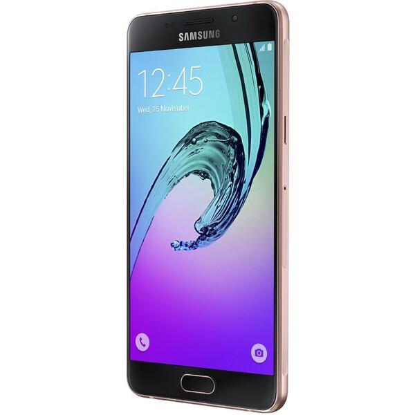 Samsung Galaxy A5 A510F Růžová