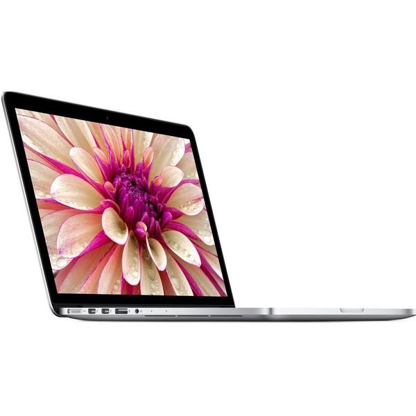 Apple MacBook Pro MJLT2CZ/A Stříbrná