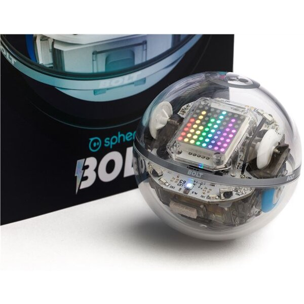 Sphero BOLT K002ROW Čirá