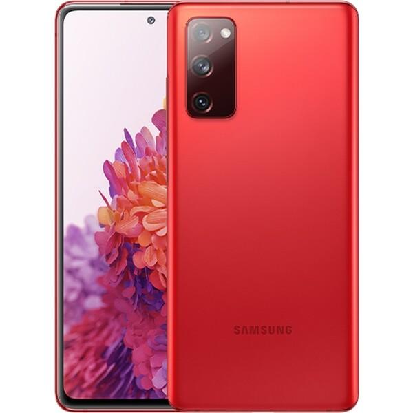 Samsung Galaxy S20 FE 6GB/128GB červený