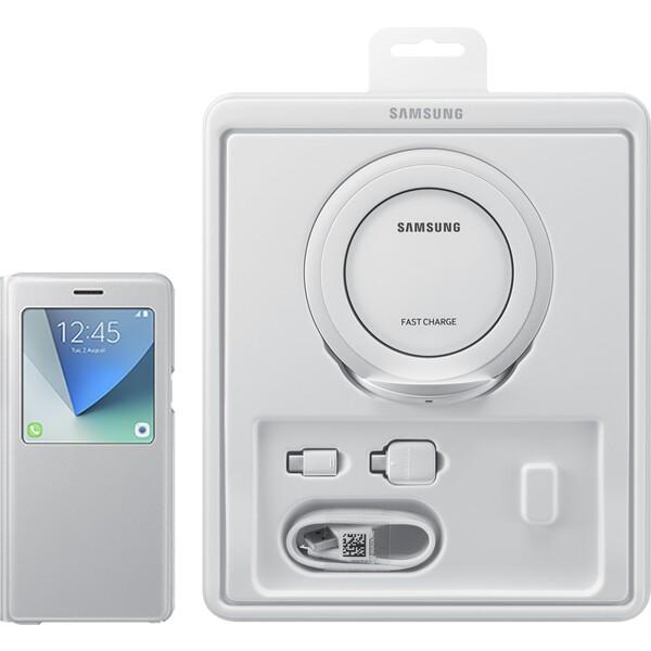 Samsung Value Pack Note 7 sada příslušenství ET-KN930BSEGWW stříbrná