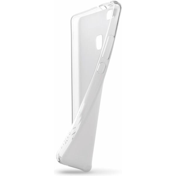 Pouzdro FIXED TPU gelové Samsung Galaxy Xcover 3/Xcover 3 VE čiré Čirá