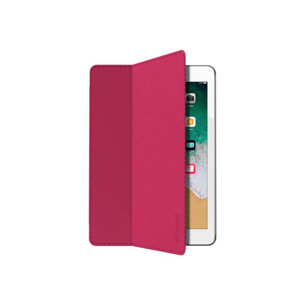 """ODOYO AirCoat ochranné pouzdro pro iPad Pro 10,5"""" (2017) červené"""