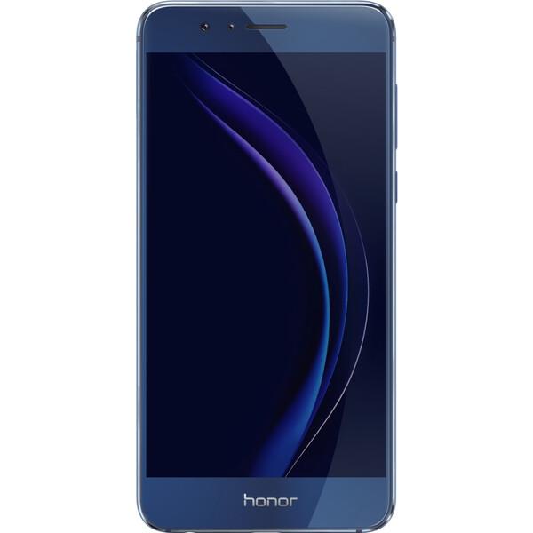Honor 8 32GB Dual SIM LTE modrý