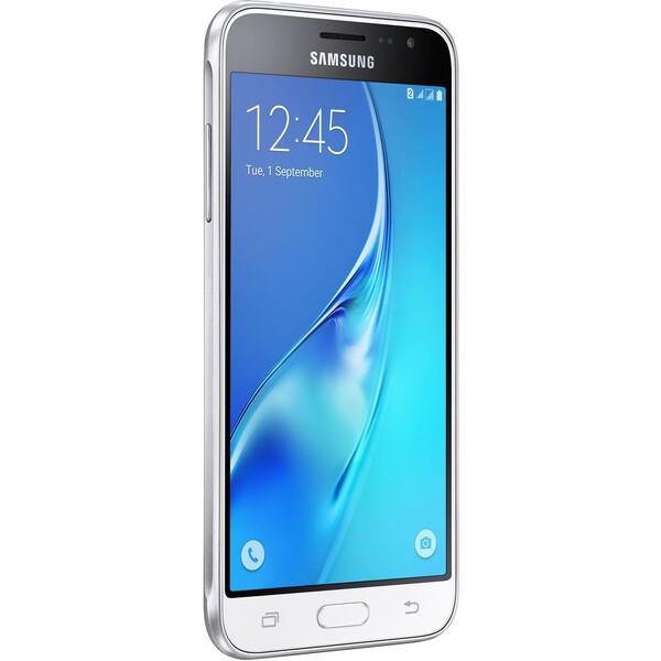 Samsung Galaxy J3 2016 Duos J320F/DS Bílá