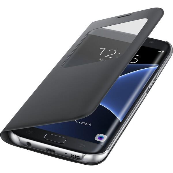 Samsung EF-CG935PB Černá