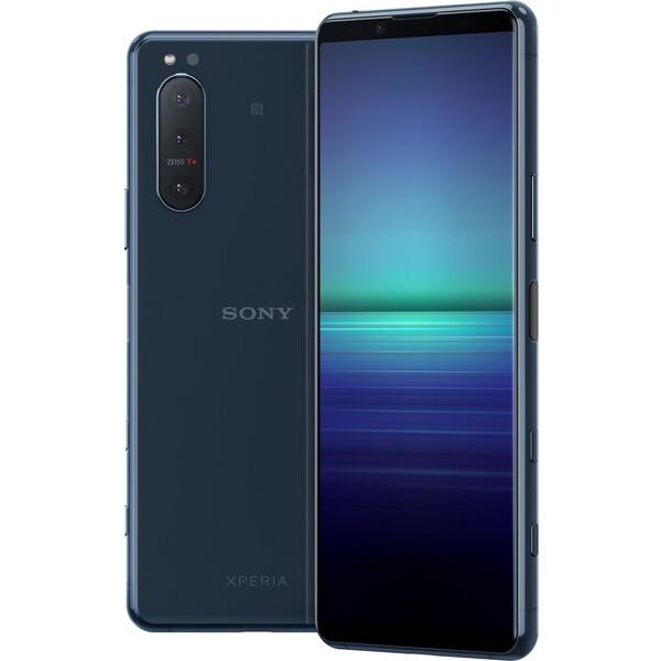 Sony Xperia 5 II modrá
