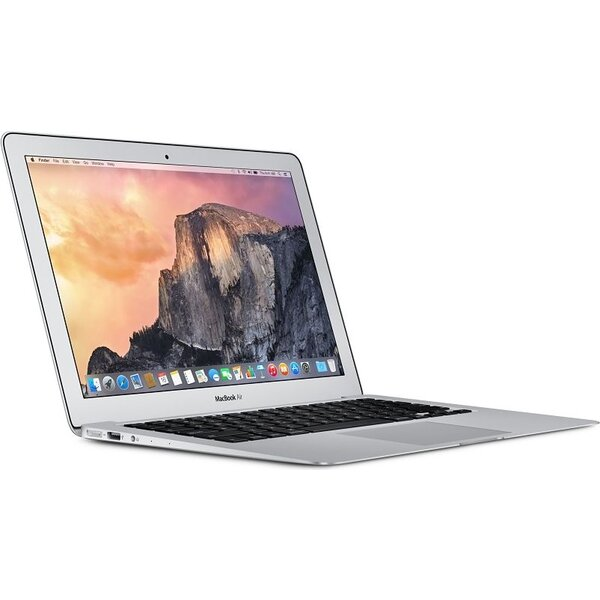Apple MacBook Air MJVE2CZ/A Stříbrná