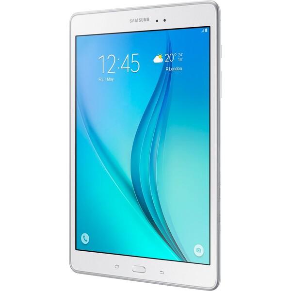 Samsung Galaxy Tab A 9,7 T555 LTE bílý