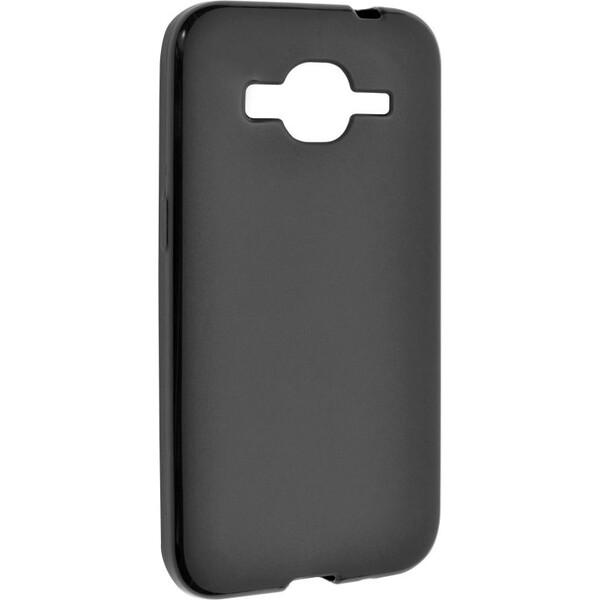 FIXED TPU pouzdro Samsung Galaxy Core Prime černé