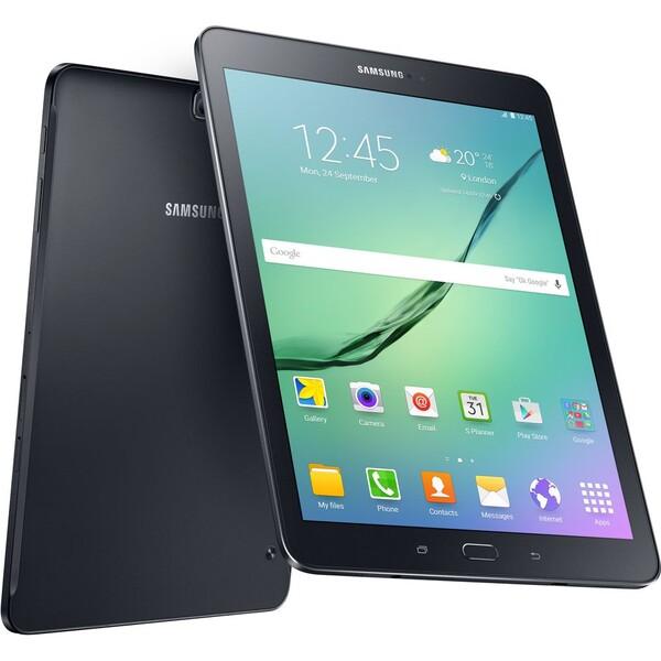 Samsung Galaxy Tab SM-T819NZKEXEZ Černá