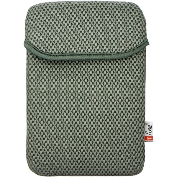 """Smarty tablet case 7"""" vzorovaný stříbrný"""