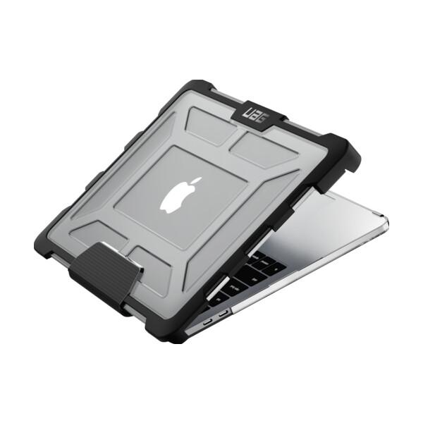 """UAG Plasma Ice pouzdro MacBook Pro 13"""" 2016 čiré"""