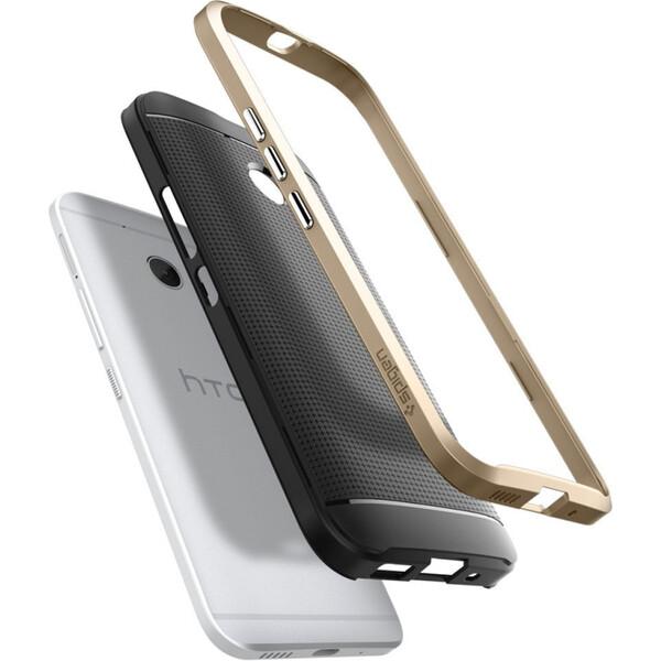 Spigen Neo Hybrid kryt HTC 10 zlatý