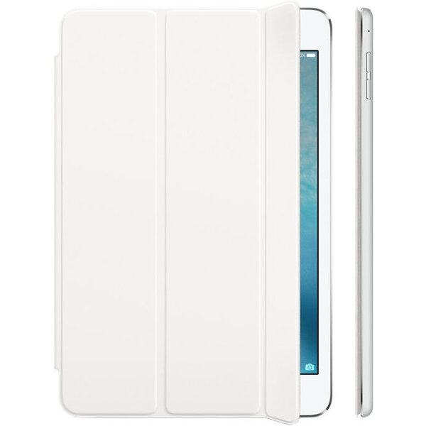 APPLE Smart Cover iPad mini 4 MKLW2ZM/A bílá Bílá