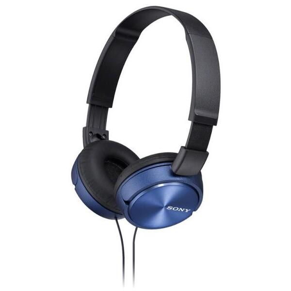 Sony MDR-ZX310AP Modrá