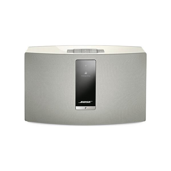 Bose SoundTouch 20 III Bílá