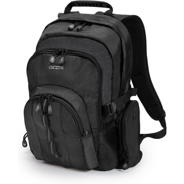 DICOTA Backpack Universal 14-15.6 černá