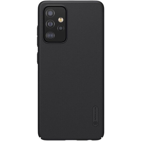 Nillkin Super Frosted kryt Samsung Galaxy A52 černý