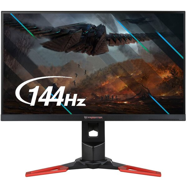 "Acer Predator XB271HUbmiprz herní monitor 27"""