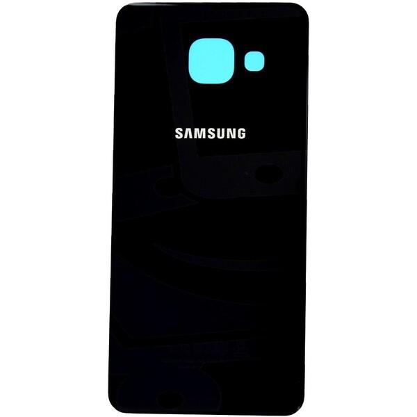 Samsung zadní kryt Galaxy A3 (A310) černý