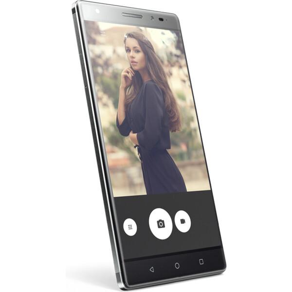 Lenovo PHAB 2 Plus 32GB LTE šedý