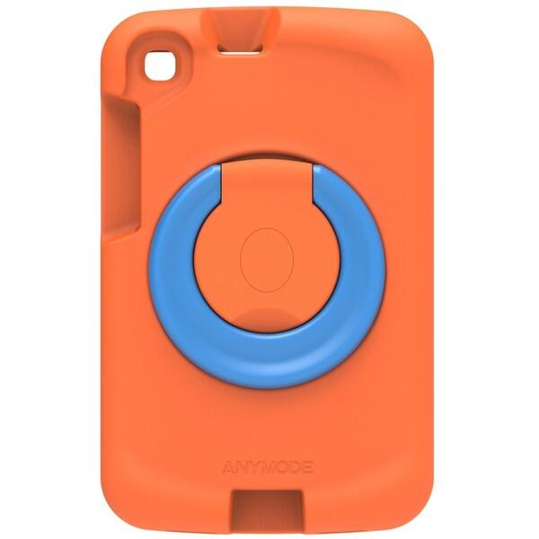 Samsung dětský kryt Galaxy Tab A 8.0 (2019) GP-FPT295AMBOW oranžový