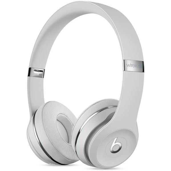 Beats by Dr. Dre Solo3 Wireless Stříbrná