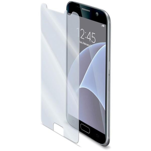 Tvrzené sklo CELLY Glass pro Sony Xperia E5 Čirá