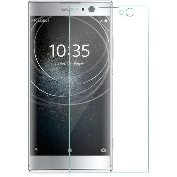 Smarty 2D tvrzené sklo Sony Xperia XA2