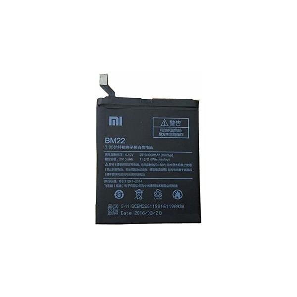 Xiaomi BM22 baterie Xiaomi Mi5 2910 mAh