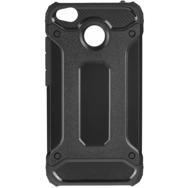 Pouzdro Forcell Armor Xiaomi Redmi 4X Černá