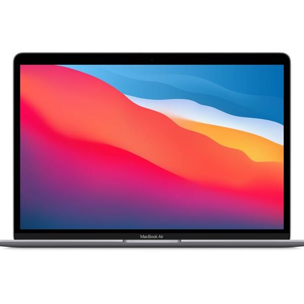 "Apple MacBook Air 13,3"" / M1 / 8GB / 512GB / vesmírně šedý"