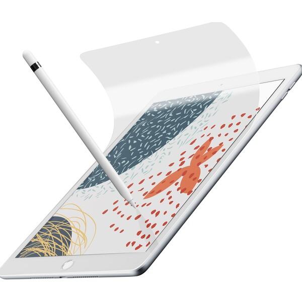 "Cellularline Paper Feel ochranná fólie pro Apple iPad 10.2"" (2019/2020)"