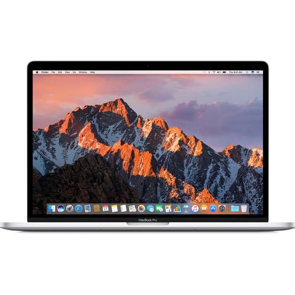 Apple MacBook Pro MLW72CZ/A Stříbrná