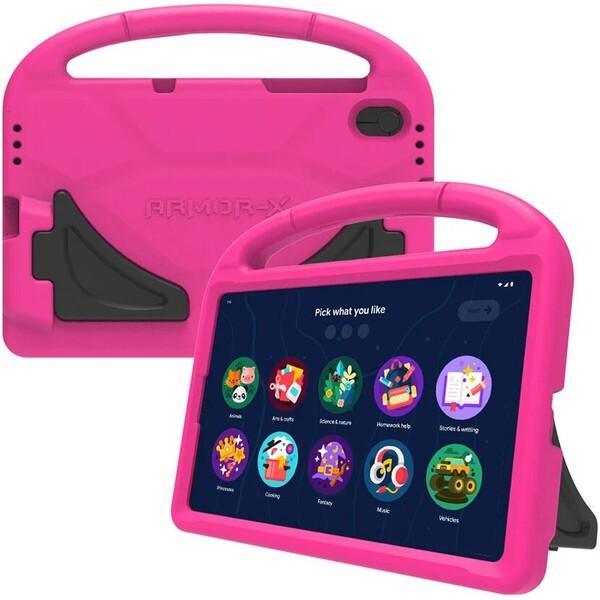 Lenovo Tab M10 HD 2nd Kids dětský ochranné pouzdro červené