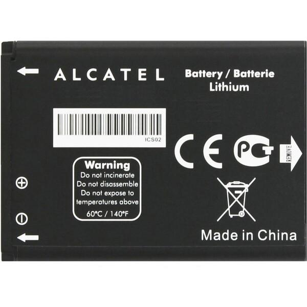 Alcatel ONE TOUCH 1035D/1046D baterie 400 mAh Li-ion