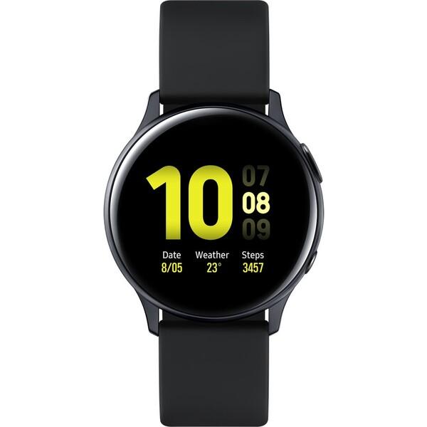 Samsung Galaxy Watch Active2 40mm černé