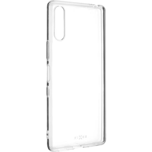FIXED TPU pouzdro Sony Xperia L4 čiré