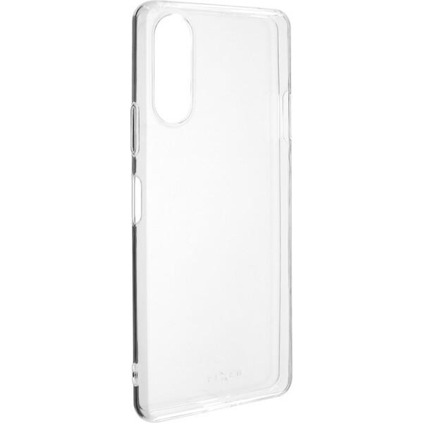 FIXED TPU kryt Sony Xperia 10 II čirý