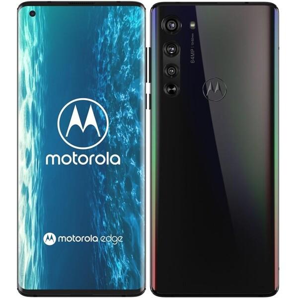 Motorola EDGE 6GB/128GB 5G černá Černá