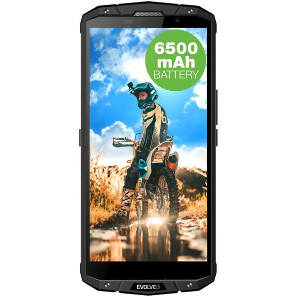 EVOLVEO StrongPhone G7 černý