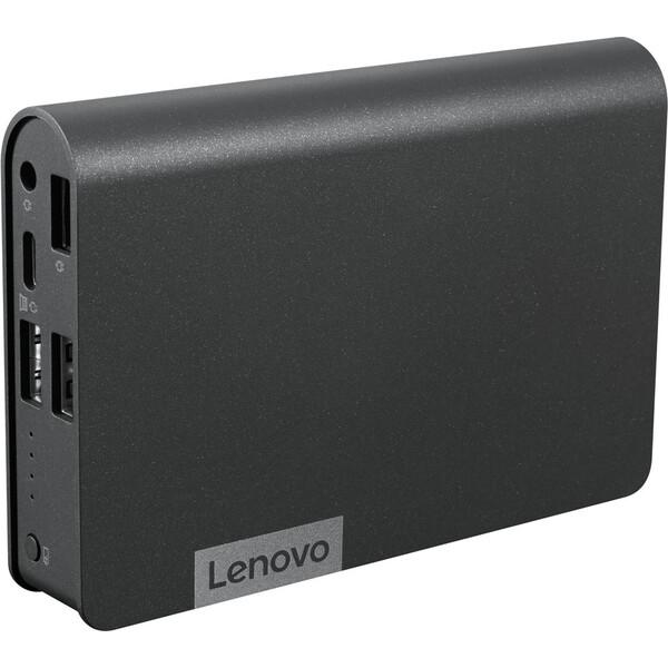 Lenovo USB-C Laptop Power Bank 14000 mAh
