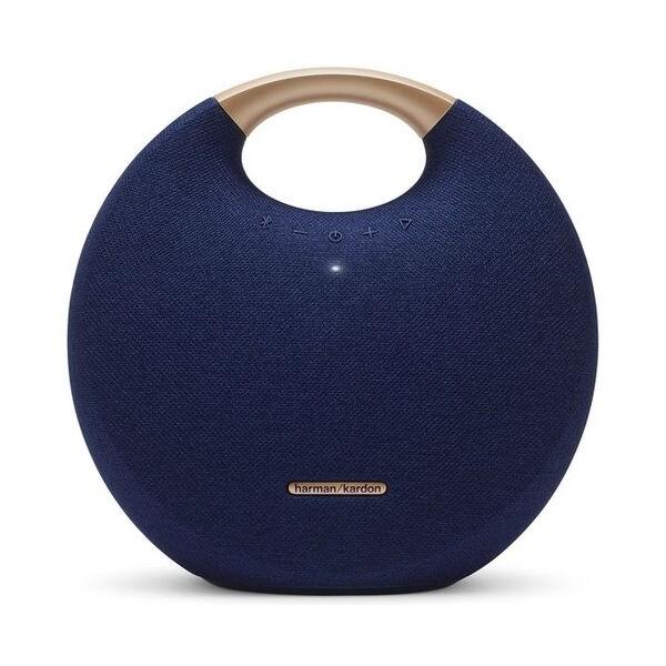 Harman Kardon Onyx Studio 5 modrý