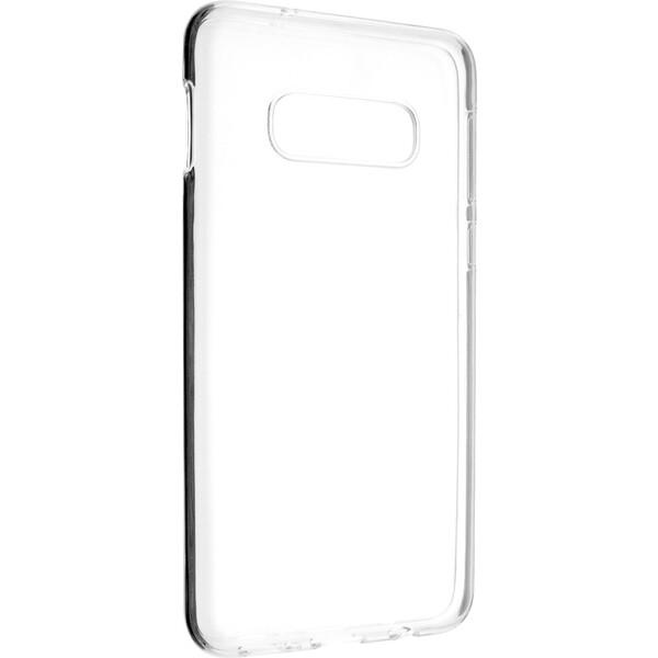 FIXED TPU pouzdro Samsung Galaxy S10e čiré